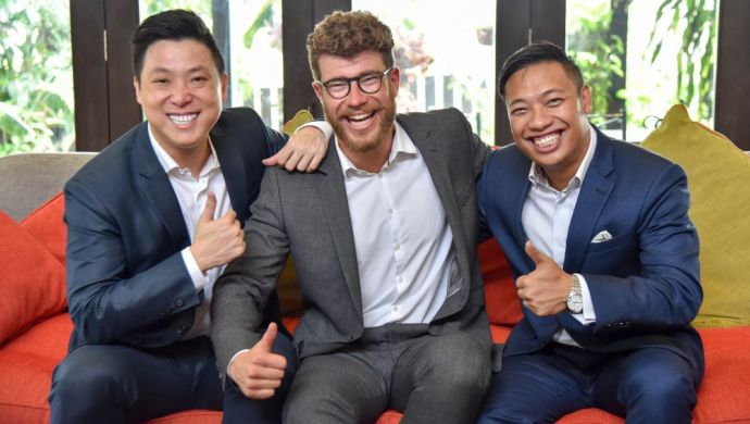 Transforming Malaysia - $60M VC fund launched, dedicated to impact investing.