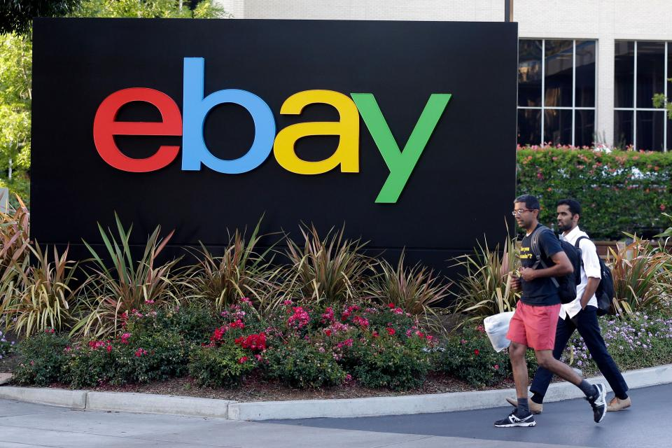 eBay Is Conducting a 'Mass Layoff' in the Bay Area | BEAM