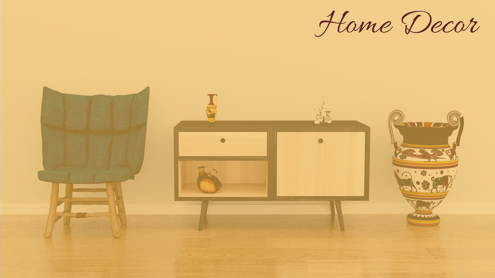 Home Decor App Inspired By The Poshmark Model