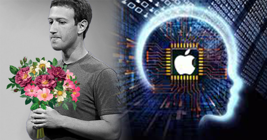 Today in News: Apple introduces the AI phone, Another Facebook Blunder and more