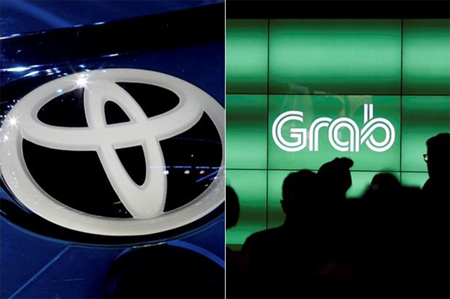 Today in News: Grab raises $1B from Toyota, explore self-driving cars with Didi   BEAMSTART News