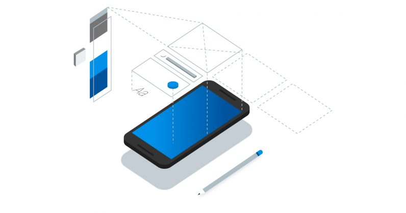 Google's Flutter framework for building iOS and Android apps launches in beta | BEAMSTART News