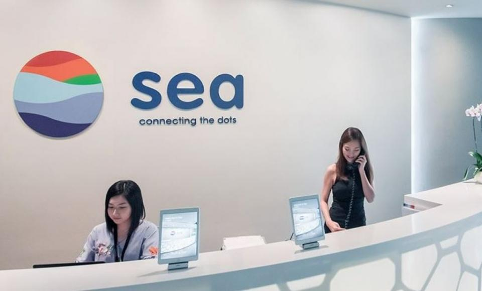 Singapore gaming startup Sea reports mounting losses, president to depart