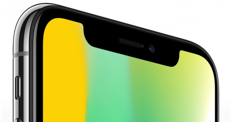 Android devices should skip the iPhone X notch, not embrace it