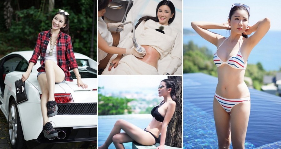 How a Flight Attendant Hustled Her Way to Become Singapore's 'Queen of Instagram' | BEAMSTART News