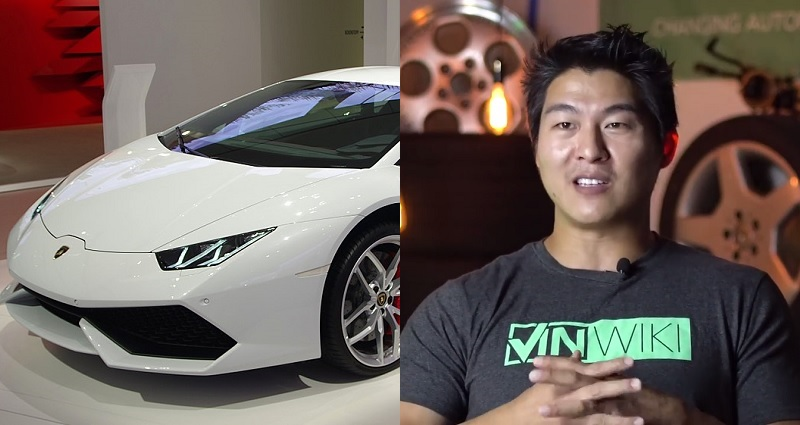 Entrepreneur Buys Lamborghini With Bitcoin for Just $115