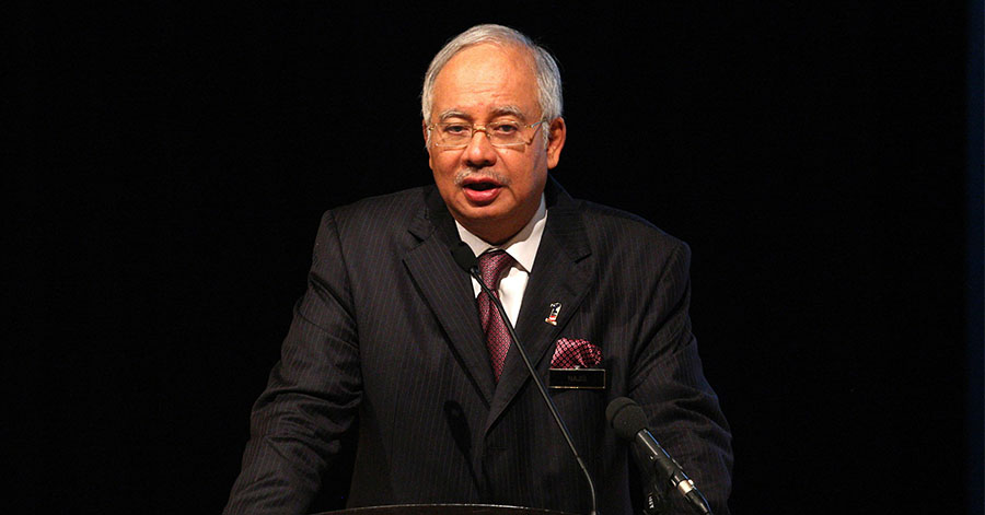 Abolish GST and we'll become like Greece, says Malaysia PM