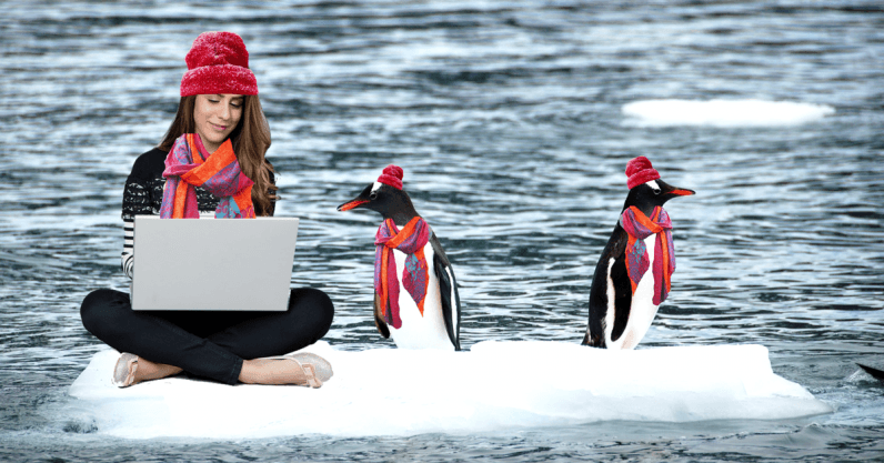 Will remote work ever become mainstream?