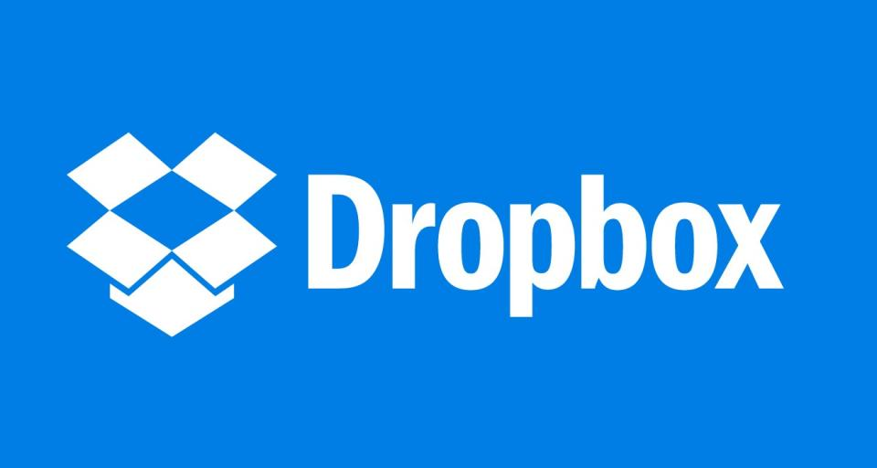 Dropbox sets IPO price range of $16 to $18 per share for possible $7 billion valuation