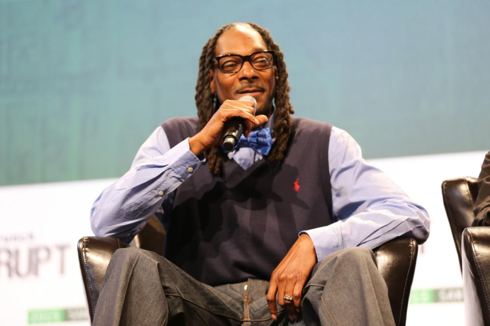 Snoop Dogg's venture firm just closed its debut fund with $45 million | BEAMSTART News