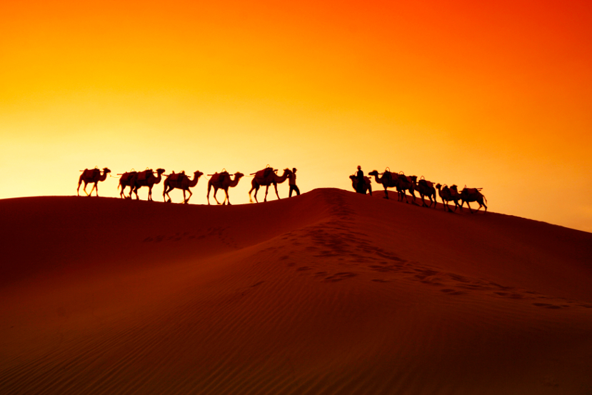 5 New Silk Road Projects That Will Alter Your View Of How The World Works
