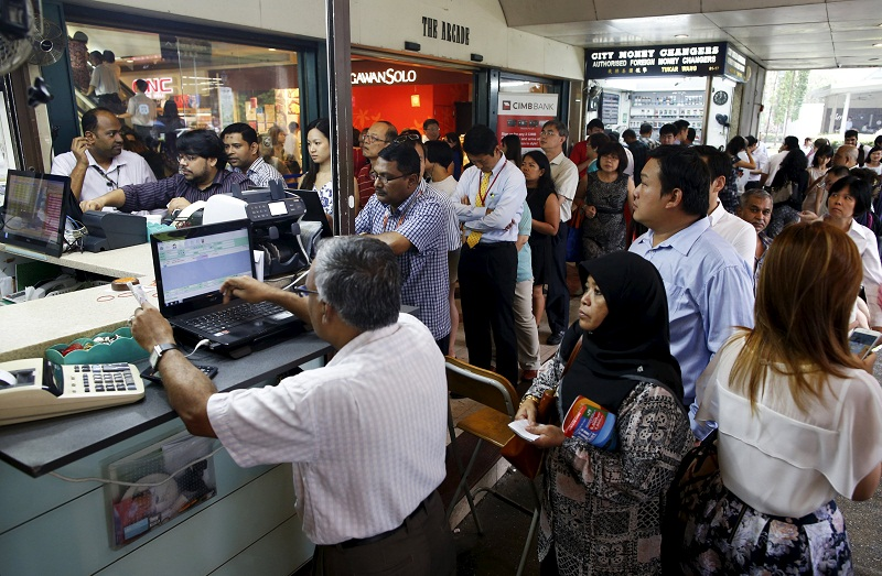 Malaysian small businesses investing in technology, creating jobs | BEAMSTART News