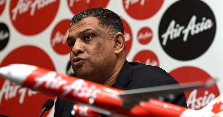 AirAsia CEO sets sights on regional fintech success with BigPay