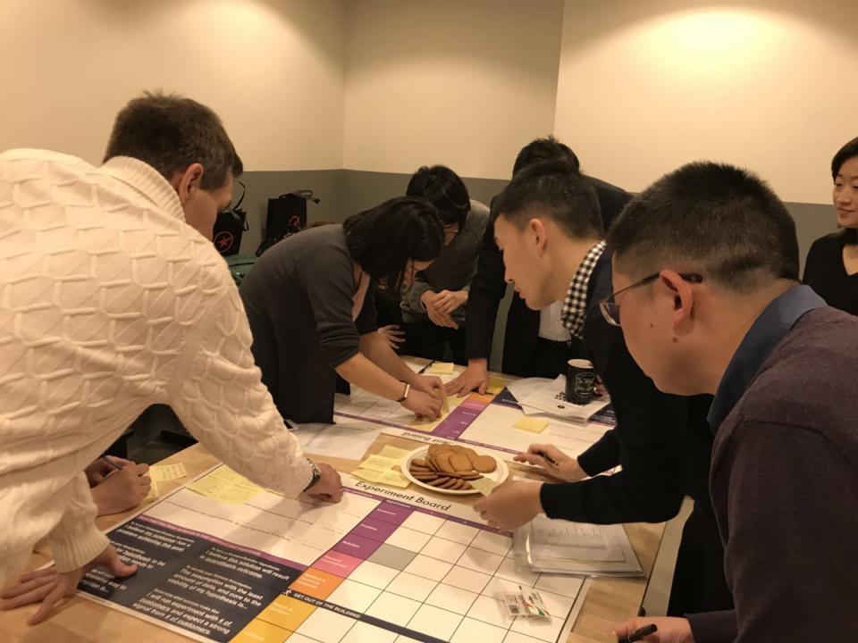 China Startup Pulse 创业播客 | Grace Ng:设计如何帮你验证想法 | BEAM