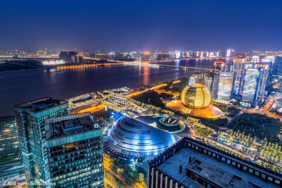 杭州创业项目增长率连续四年位居全国第一