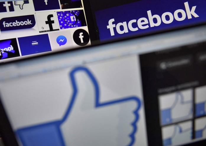 Facebook user data scandal erases US$50 billion from market cap | BEAMSTART News