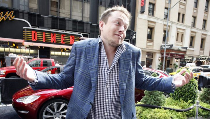 Elon Musk deletes SpaceX and Tesla Facebook Pages, axing more than 5 million followers