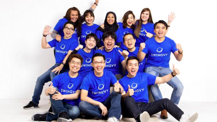 Online HR platform Swingvy raises funding and backing from Aviva Ventures.