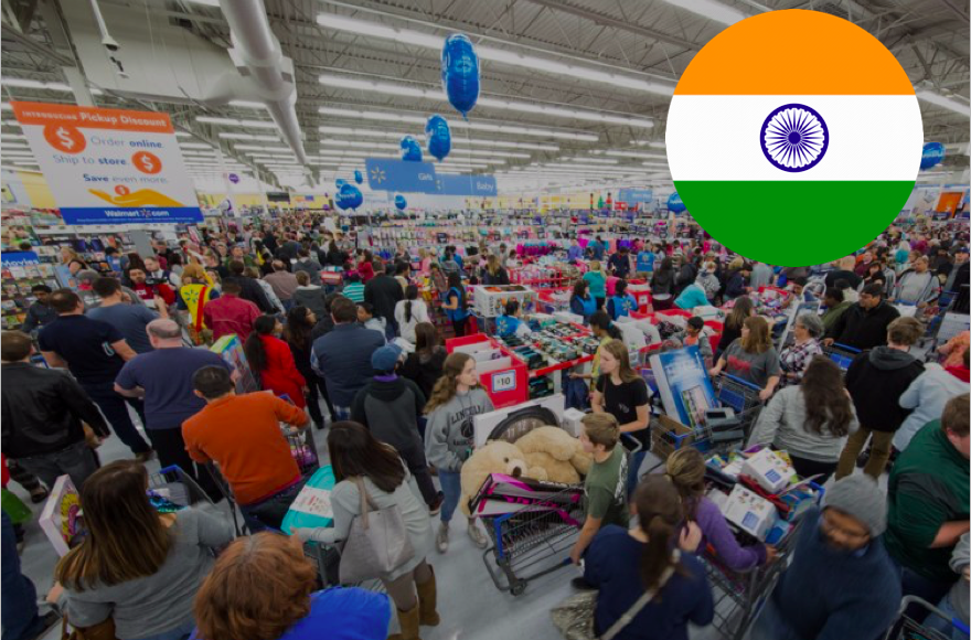 Xiaomi is coming to Italy & France, Walmart is entering Indian online shopping market | BEAMSTART News