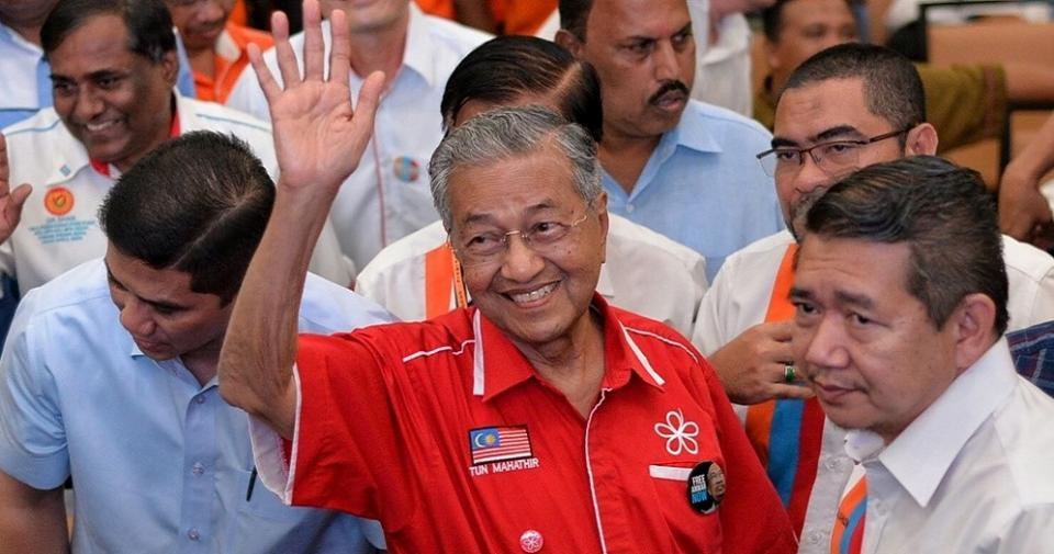 Official: Change of Malaysian Government inevitable as Opposition Party wins Elections | BEAMSTART News