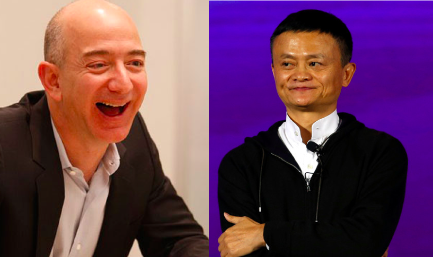 Today In News: Amazon is learning from Jack Ma, Tesla is in Shanghai's Free-Trade Zone | BEAMSTART News