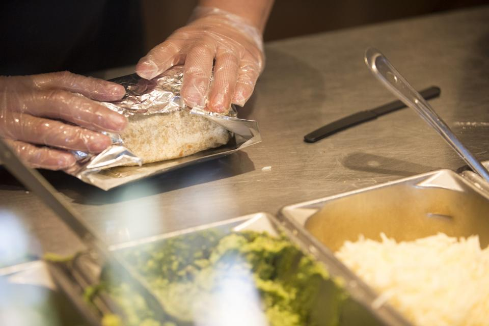 Chipotle Rolls Out New Drive-Thrus, But They're Not What You're Expecting   Beamstart