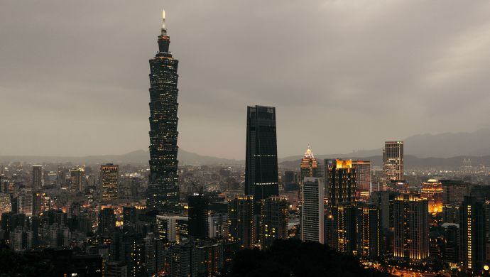 Taiwan wants to challenge Silicon Valley and Shenzhen, but still has a long way to go | Beamstart