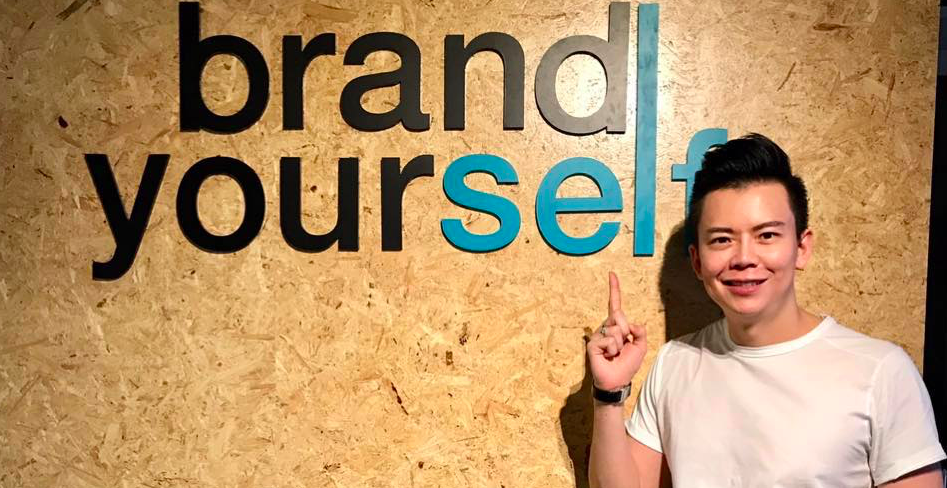Interview with Steve Wee on transforming businesses through personal branding.
