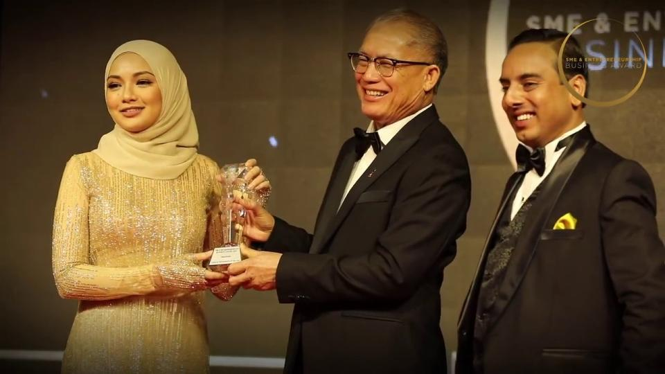 Nominations open for one of Malaysia's most notable business awards.