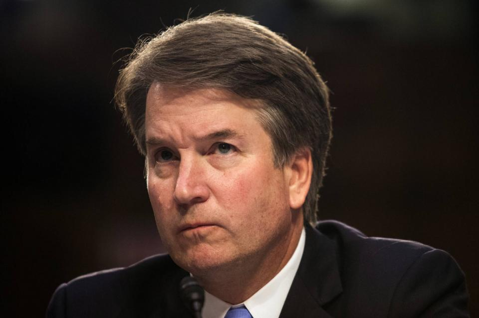 'Not an Accident' Kavanaugh's Female Law Clerks 'Looked Like Models,' Yale Professors Advised Students | BEAM