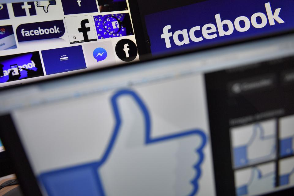 Facebook to Release a Speaker and Video Chat Device, Report Says | BEAM