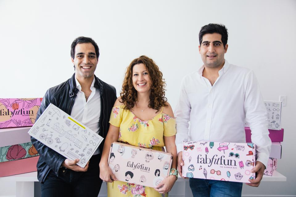 FabFitFun expands its video reach with a new experiment in live programming | BEAM