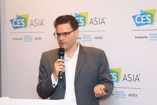 Embrace the New Retail Wave in China with Stephane Monsallier, Founder of Shops of the Future | BEAMSTART News