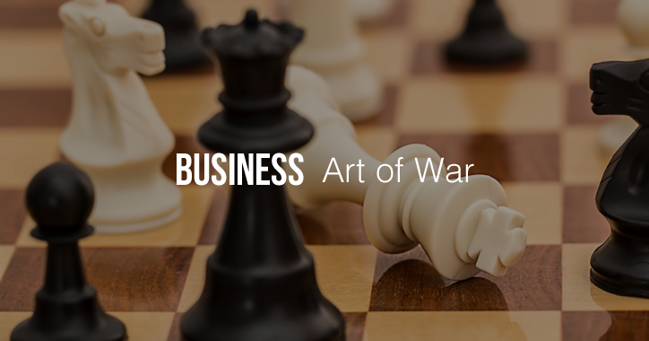 BEAM launches Business Art of War campaign — A series of events for SMEs in Malaysia.