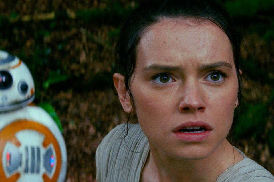 Watch the First Trailer for 'Star Wars: The Rise of Skywalker' Here   BEAM