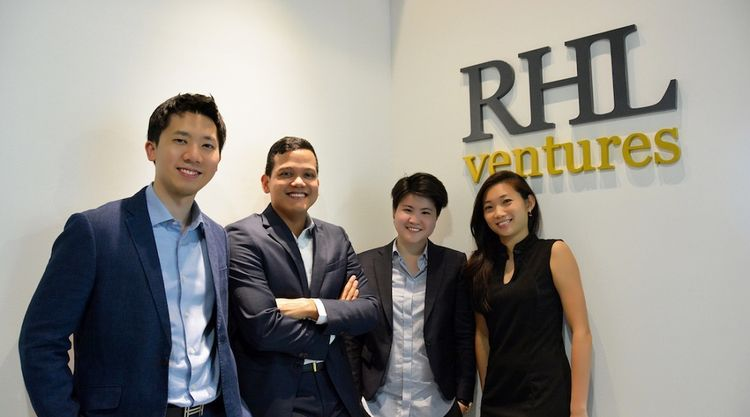 RHL Ventures launches new $24m fund to invest in Malaysian startups and SMEs