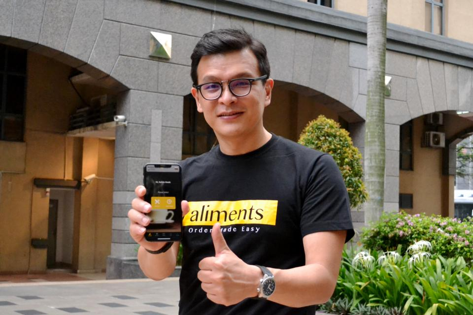 Malaysia's Aliments App is helping F&B outlets increase their earnings and customer loyalty.