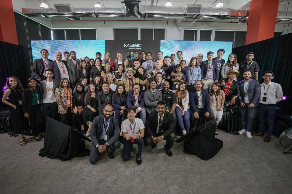 MaGIC's Global Accelerator Programme now accepting applications for Cohort 3