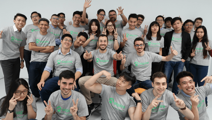 Aspire raises $32.5M to help SMEs secure fast finance in Southeast Asia; Selfie app Facetune just landed $135M funding   BEAMSTART News