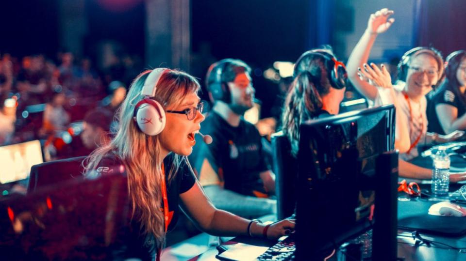 7 Reasons why Esports is Great for Business in SouthEast Asia. | BEAMSTART News
