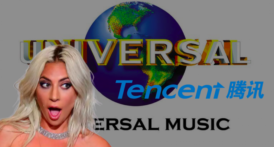 Tencent in talks to buy stake in Universal Music; DocDoc Singaporean completes US$13M funding round