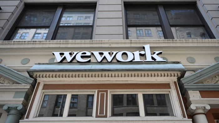 WeWork reveals IPO filing & spending $1B on South East Asia, South Korea by 2020
