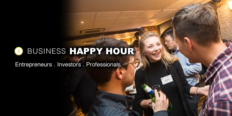 Business Happy Hour events to be held in Malaysia, Singapore, Philippines, and Thailand