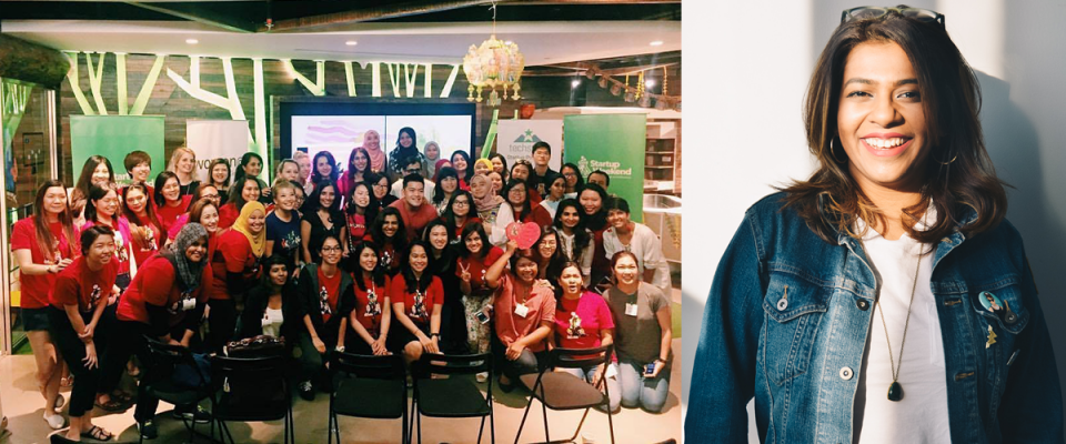 Upcoming Startup Weekend KL focuses on Women Entrepreneurship.