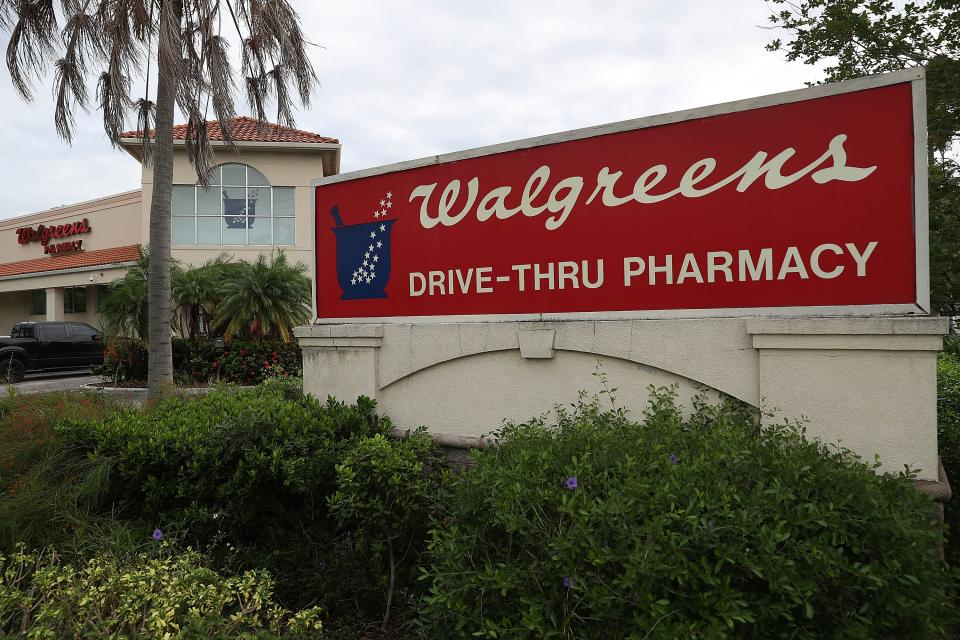 Walgreens Sells Tobacco Products to Minors More Often Than Any Other Pharmacy, Says the FDA   BEAM