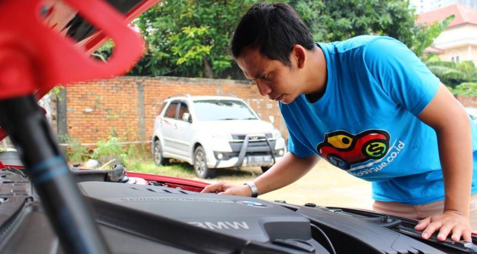 BeliMobilGue raises $10M for its used-car sales platform in Indonesia   BEAM