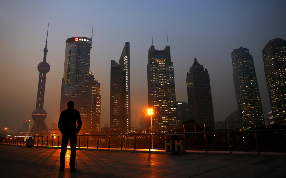 China's economic slowdown expected to affect Asia in 2019