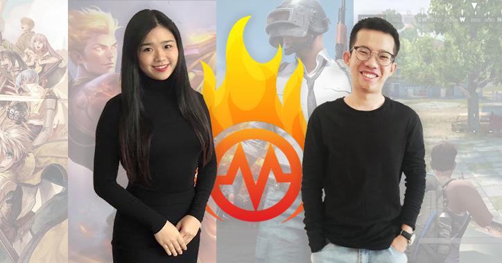 两位超年轻的创业家进攻时下最牛的趋势:东南亚手游平台 | BEAMSTART News