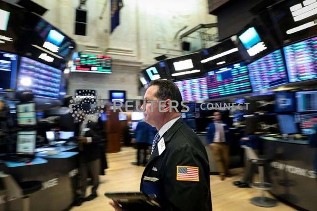 World stocks rise for fifth straight day as the Fed supports | BEAM