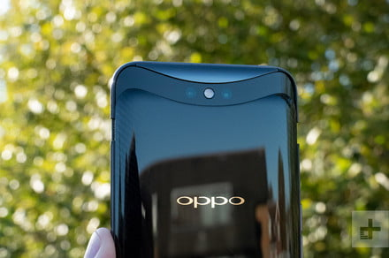 A new Twitter page signals Oppo's official launch in the U.K.   BEAM